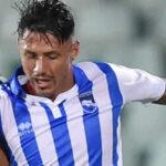 YouTube: Gianluca Lapadula goleador que Gareca quiere para la selección