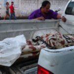 Chosica: Hombre mata a su expareja y se suicida