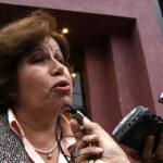 Lourdes Flores favorable a entregar facultades legislativas a PPK