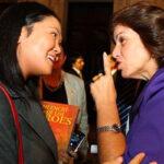 Lourdes Flores: Es correcto que Vizcarra pida destitución de miembros del CNM