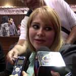 'El Chapo' celebró el año nuevo con una diputada del norte de México