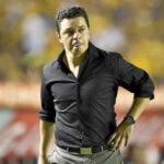 Chile busca a Marcelo Gallardo como reemplazo de Sampaoli