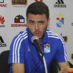"""Mariano Soso: """"Superaré a Daniel Ahmed en Sporting Cristal"""""""