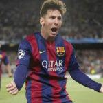 YouTube: Lionel Messi postula al Premio Puskas por el mejor gol