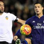 Liga BBVA: Real Madrid iguala 2-2 con Valencia en Mestalla