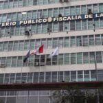 Ministerio Público ordena turno de 24 horas por casos de flagrancia
