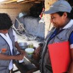 Piura: Instalan ovitrampas para prevenir zika y chikungunya