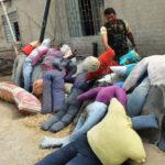Chiclayo: Municipalidad multó a más de 50 vecinos por quemar muñecos