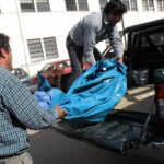 Carretera Central: Pareja de jóvenes es hallada muerta