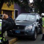 Infocorp: Conductores que no paguen multas serán reportados