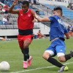 Once Caldas vence 2-0 a San Martín en amistoso