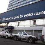 Elecciones 2016: ONPE descarta variar fecha de impresión de cédulas