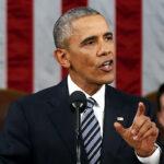 Barack Obama: Debemos proteger a nuestros hijos de las armas