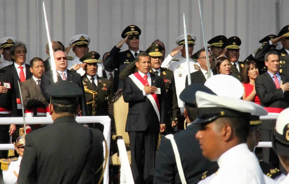 Ollanta Humala Crónica Viva 6