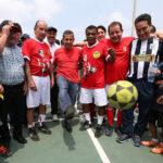 Humala pide a futuros gobiernos dar continuidad a políticas de Estado