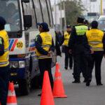 Retiran 300 buses de Orión de corredor Javier Prado-La Marina-Faucett