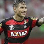 Paolo Guerrero: Elogian su golazo en el 1-1 del Flamengo ante Boavista