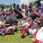 Equipo peruano de Agremiados gana título del FIFPro América