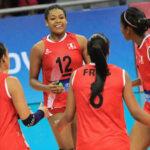Preolímpico de vóley 2016: Perú debuta ante Chile