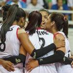 Perú se acerca a Río 2016 al ganar 3-0 a Venezuela