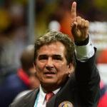Chile: Jorge Luis Pinto en la lista para reemplazar a Sampaoli