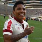 Universitario: Raúl Ruidíaz se quedará en Ate hasta el 31 de julio