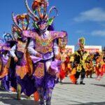 Virgen de la Candelaria: Concurso de danzas autóctonas abre festividad