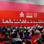 Proética: Candidatos expondrán propuestas anticorrupción
