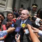 Ejecutivo no ratificó tratado por falta de reciprocidad en extradiciones