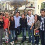 Venezuela: Periodistas celebran ingreso a Asamblea Nacional
