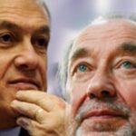 Justicia ratifica condena a líder de la derecha chilena por corrupción