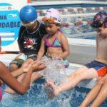 Lima: Solo cuatro piscinas cumplen norma de salubridad