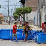 Sedapal pide descartar piscinas portátiles por derroche de agua