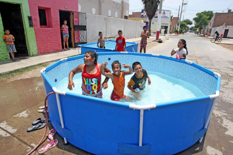 sunass saluda el agustino por prohibir piscinas port tiles