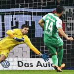 Claudio Pizarro: 181 goles en la Bundesliga a un tanto del 'Top 5'