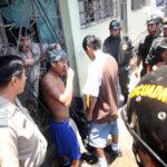 Piura: Lanzan piedras a policías durante operativo