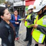 Chiclayo: Mujer muerde a policías, paga caución y es puesta en libertad