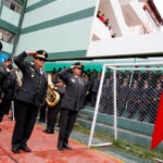 Vraem: PNP creará centro de operaciones contra el narcotráfico