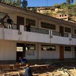 El 95% de colegios declararon gastos de mantenimiento