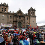 Cusco: Devotos del Señor de Qoyllur Riti se oponen a presencia de mineros
