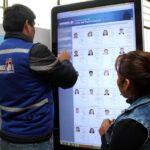 Elecciones 2016: 23 millones de peruanos aptos para votar en abril