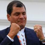 Ecuador: Correa agradece importante ayuda humanitaria de Perú (VIDEO)