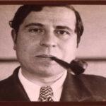 Efemérides del 12 de enero: fallece Ramón López de la Serna