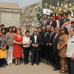 Uchuraccay: ANP realizó romería por 33 años del martirologio