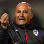 ¿Qué equipos europeos quieren contratar a Jorge Sampaoli?
