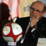 Sporting Cristal: Sergio Markarián no viene a la Noche Celeste