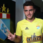 "Mariano Soso: ""Sporting Cristal sin galácticos pero equipo comprometido"""