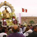 Declaran patrimonio cultural fiesta del Señor del Mar