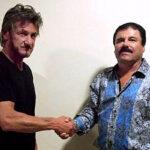 Sean Penn entrevistó a 'El Chapo' Guzmán para revista Rolling Stone