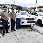 Cajamarca: Rondas campesinas reforzarán seguridad ciudadana